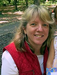 Doreen Morsberger